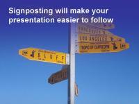 signposting-good