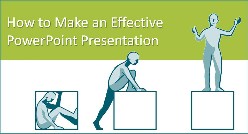 making powerpoint slides 10 tips for more effective powerpoint waiting for you to catch up rather than listening with interest to the point you're making your slides are the.