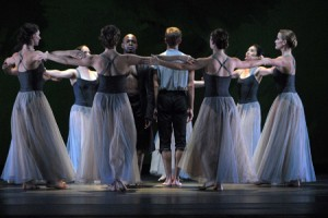 PHOTO: Mark Morris Dance Group/Stephanie Berger