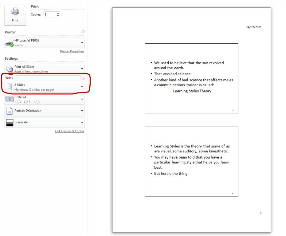 print pdf as handouts mac